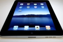 iPads in Education / by KATE @ Murray State University