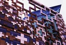 Arquitectura Moderna / by Metropolis.do