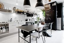 Cocinas / by Metropolis.do