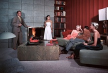 Mid-century Life / c1930-1970 / by Wendy Bright