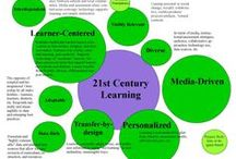 21st Century Learning / by KATE @ Murray State University
