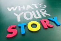 Digital Storytelling / by KATE @ Murray State University