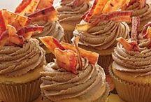 cupcakes / by Everyday Gourmet (Linda Rausch)
