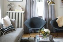 ~ Home Sweet Home ~ / by Megan Schneider