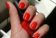 Nails / by Yoanna Ilieva