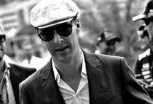 Cumberbatch / by Yoanna Ilieva