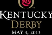 DERBY, as in KENTUCKY / from horses to hats to tradition / by Eve Malley