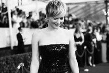 Jennifer Lawrence / by Yoanna Ilieva