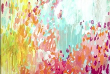 Colors / by Janey (Utah Valley Foodie)