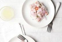 Foodie / by Leslie Shewring