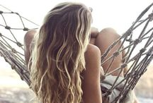 hair. / by Katelen Holloway