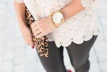Fashionista / by Victoria DiPiazza