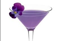 Health to the company / Boozy boozy booze and scotchy Scotch.  / by Cat Z