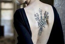 Ink-iostriamoci! / per gli arredamenti personali / by Valeria Scherbatsky
