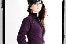 >Jack it / Coats, jackets, sweaters, capelets & other coverings / by Cat Z