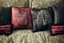 Home Accessories / by Nini Nightshade