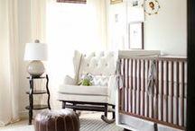 Baby - Nursery / by Janey (Utah Valley Foodie)