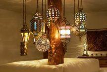 Lanterns <3 / To light up your life. / by Valeria Scherbatsky
