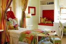 Fancy and Fabulous Rooms / by Sabrina Copas