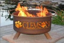 Clemson Football / by Lesia Marie