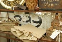 Old sewing machines / by Yevon Salfer