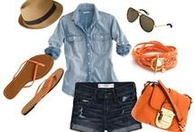get dressed. / by Lindsay Kleinick