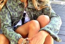 fashion / by Samantha