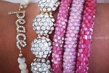 Jewelry / by Ruth Parker