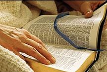 The Holy Bible / by Ruth Parker