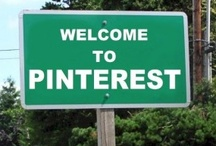 Pinterest / by Ruth Parker