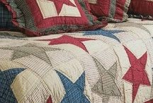 I love quilts! / by Ruth Parker