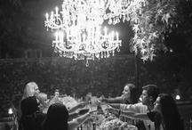 celebrate. / by Lindsay Kleinick