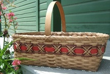 Baskets / by Ruth Parker