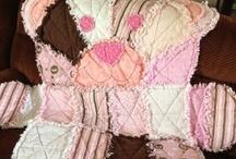 Sewing / by Teresa Krohn-Lumpkin