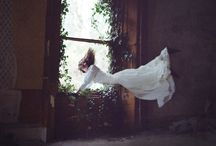 Once upon a photograph... / Fairytales, high fashion, and eloquently magical compositions... / by Kacy Karlen