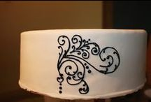 Cake Decorating Tutorials / by Susan Slocter