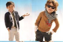 Cute kid's clothes <3 / by Be Young Photography