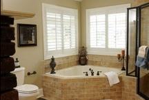 Master Bath Suite Redo / by Teresa Krohn-Lumpkin