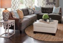 Living Room / by Katie Lisonbee
