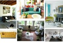 My Perfect Home / Home inspiration including wardrobes, ikea bit, bedroom and kitchens / by Ngoni Chikwenengere