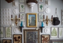 For the Home / Things and ideas to spark the imagination of my inner decorator.  / by Gretchen Fischle