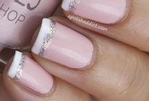 Nail Polish / by Lori Mitchell
