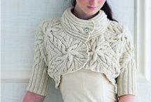 Knitting, Tatting, Crochet / by Ursula Keogh