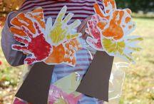 Fall Theme / by Sarah Rose