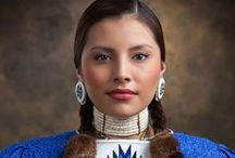 All Native Americans / by Lori Mitchell