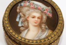 Marie Antoinette / by Lori Mitchell