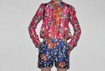 NYFW- past seasons / fashion,catwalk.nyfw,newyorkfashionweek / by Ngoni Chikwenengere