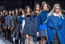 Fashion Weeks AW/14 / LONDON FASHION WEEK, LFW, Milan fashion week, mfw, pfw, paris fashion week / by Ngoni Chikwenengere