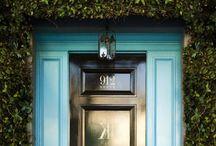 home&interior design. / by Katherine Boguski