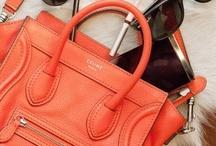 ♥*Love Bags*♥ / My favorite bags/purses :) / by Chiaki Fujita